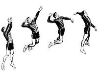 Hướng dẫn kỹ thuật đánh bóng chuyền đúng cách bởi các HLV