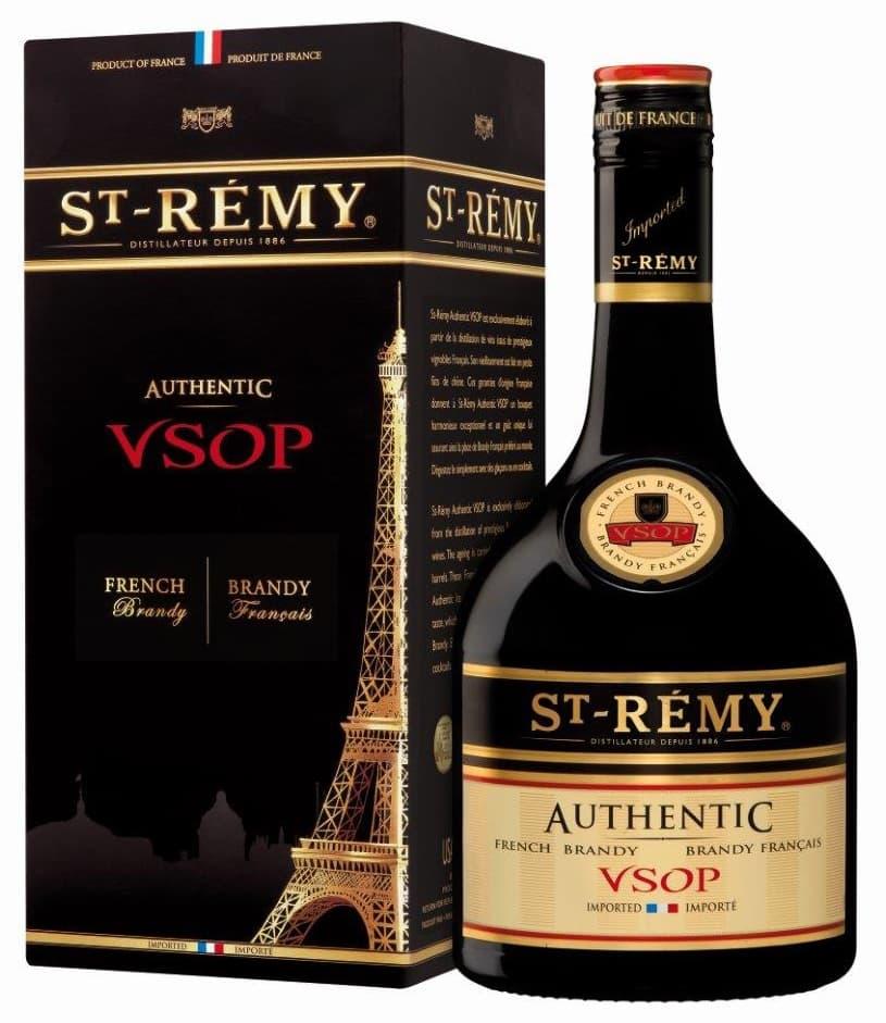 ST Remy VSOP