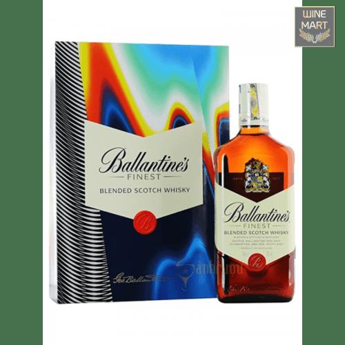 Ballantine Finest Giftbox