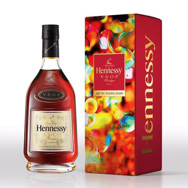 Hennessy VSOP Gift Box