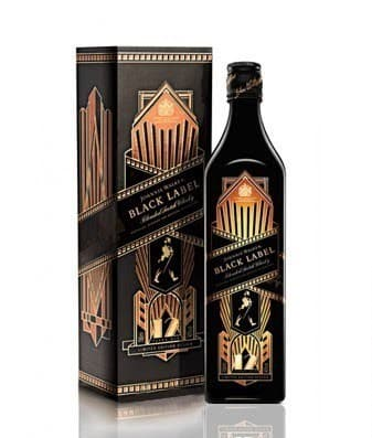 JW Black Label Limited