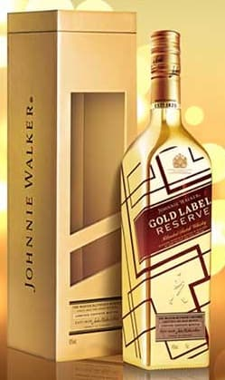 JW Gold Label Reserve Limited Edition