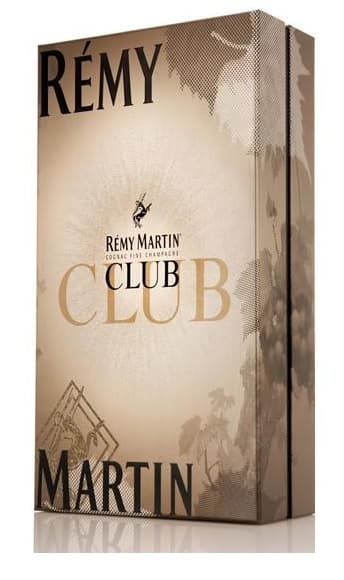 Remy Club Gift Box