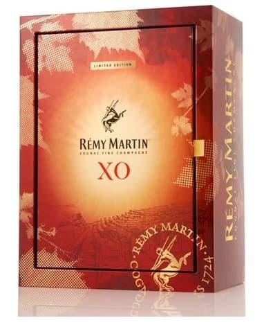 Remy XO Gift Box