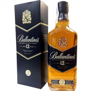 Ballantine\\'s 12