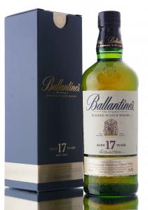 Ballantine\'s 17