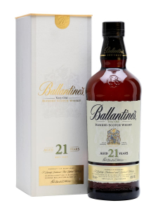 Ballantine\'s 21