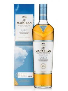Macallan Quest