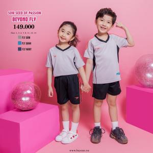 Đồ thể thao trẻ em Beyono Fly