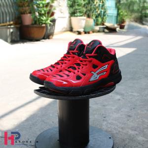 Giày bóng chuyền Beyono Golden Star C - Red Black