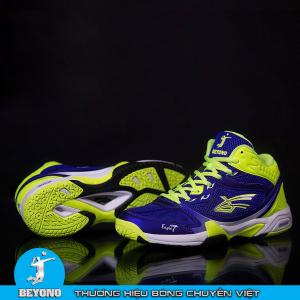 Giày bóng chuyền Beyono Eagle 7 - Tím
