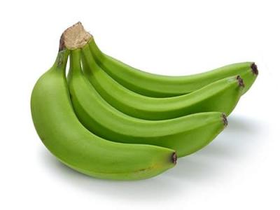 Lợi ích của chuối xanh đối với sức khỏe