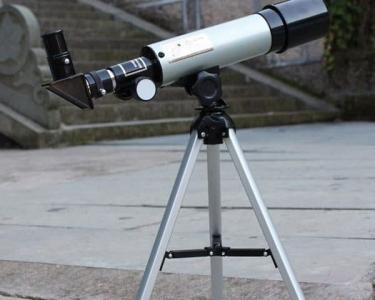 Kính thiên văn khúc xạ 50F360 hãng Photon